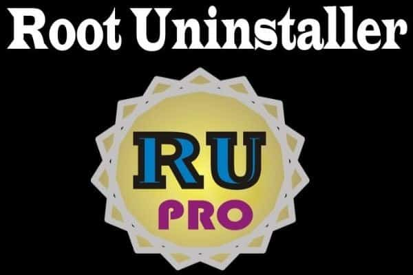 root-uninstall-play-store