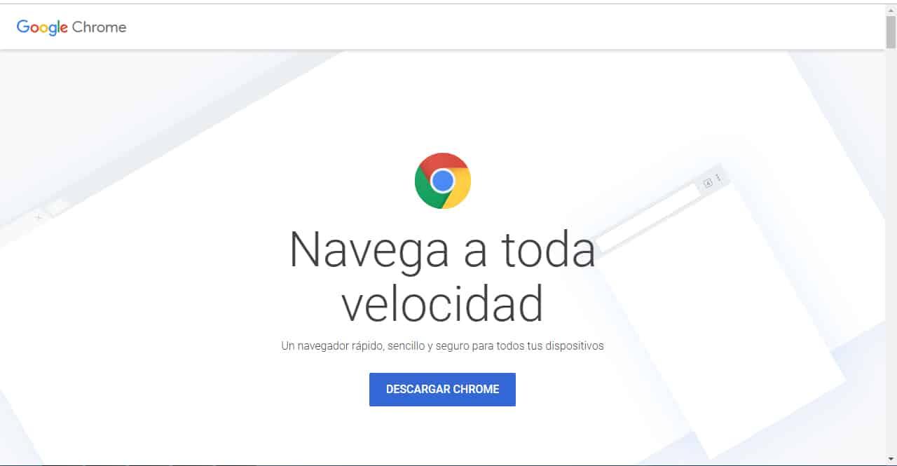 Chrome herunterladen