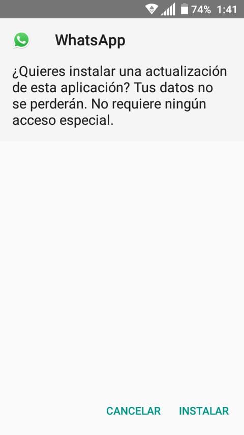 descargar whatsapp uptodown instalar