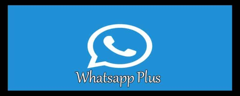 WhatsApp plus portada