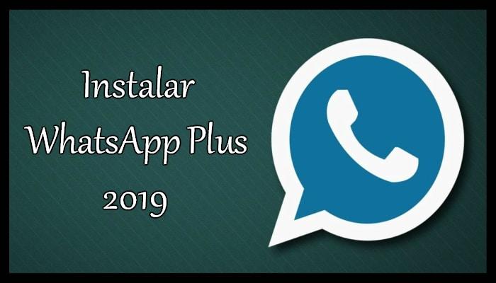 whatsapp plus portada
